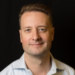 Derek Streat Vice President of Digital Education Solutions