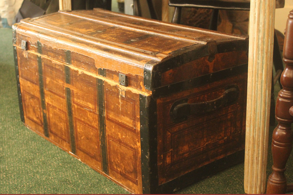 Antique Wooden Trunk.jpg