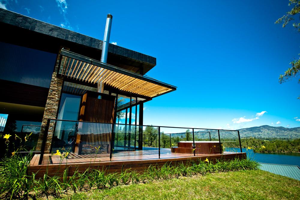 Luxury Villa 4 habitaciones