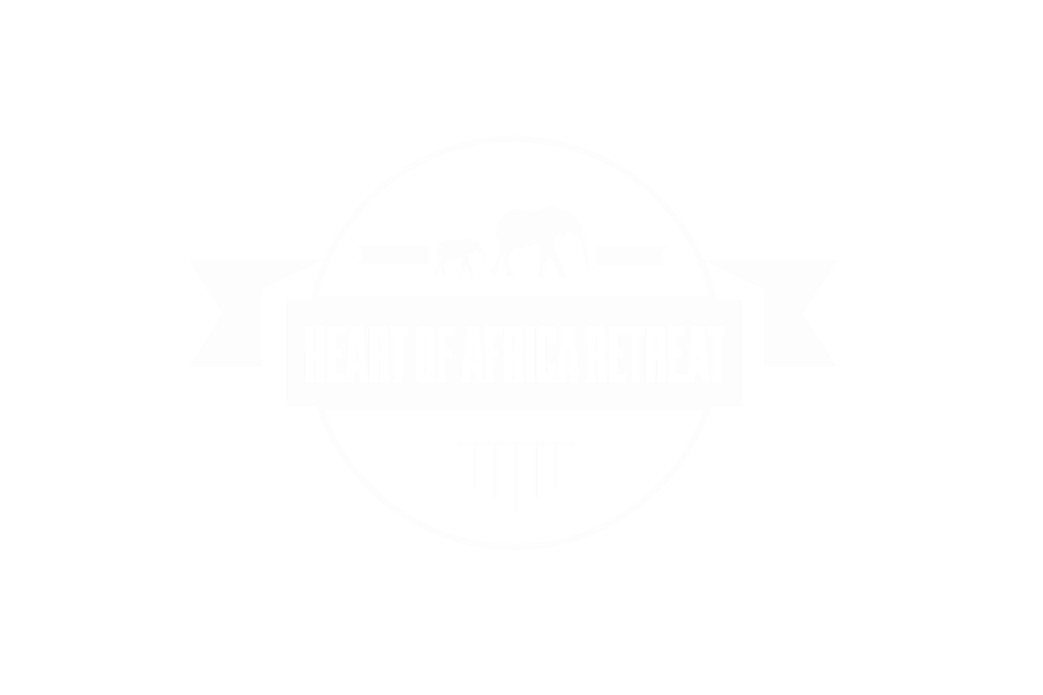 Heart of Africa Retreat