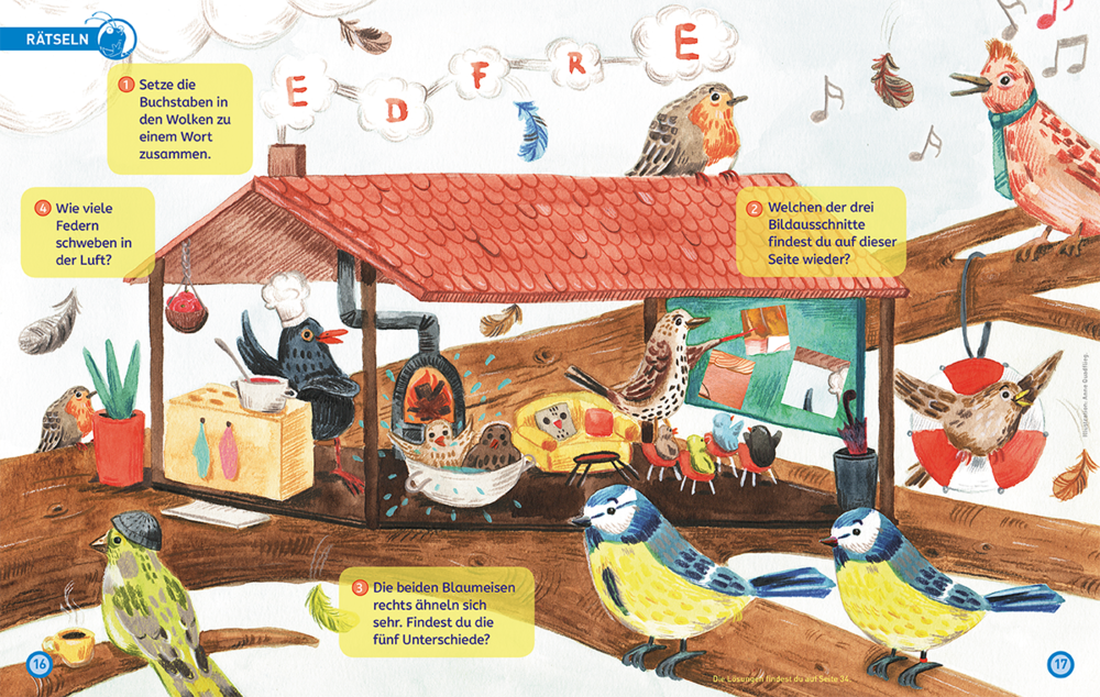 AQ_Geo Magazin Editorial illustration Raetsel.png