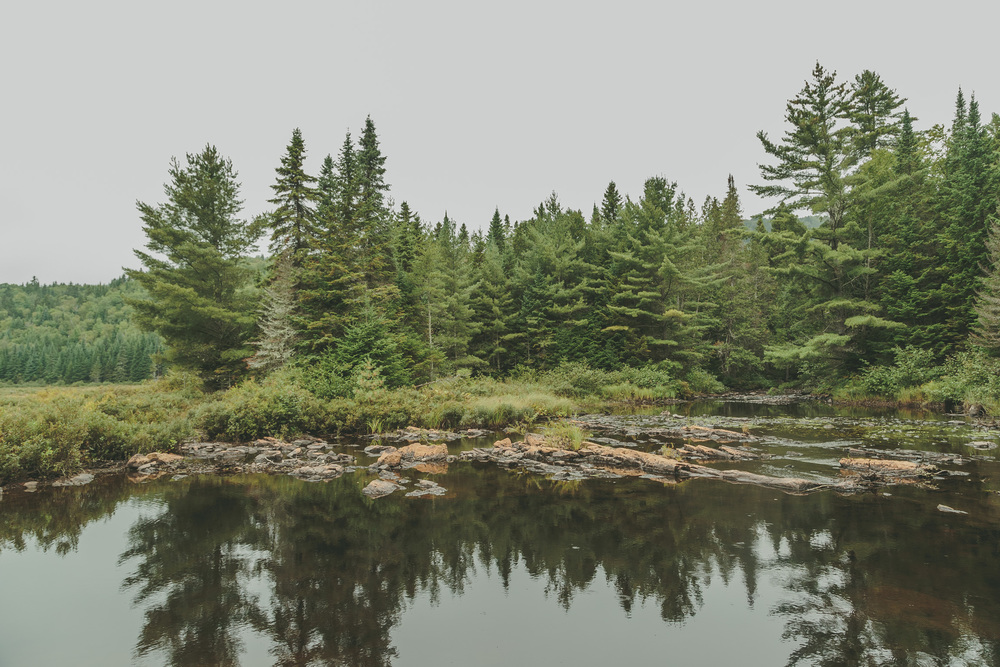 3 Days in  MAURICIE