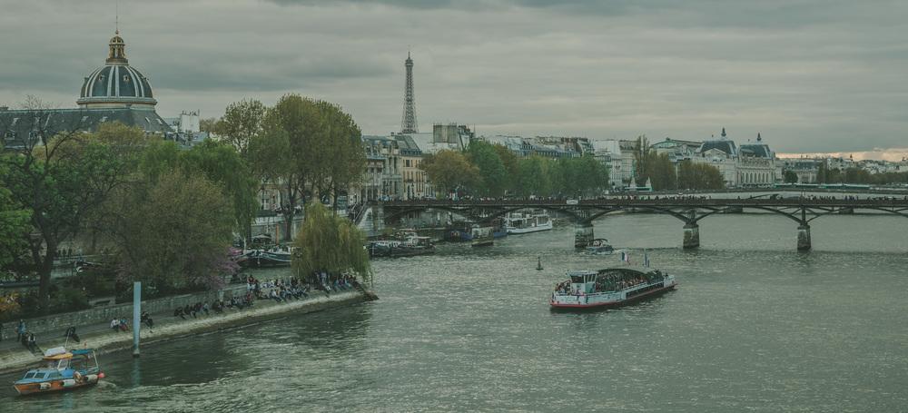 French Affair -  PARIS