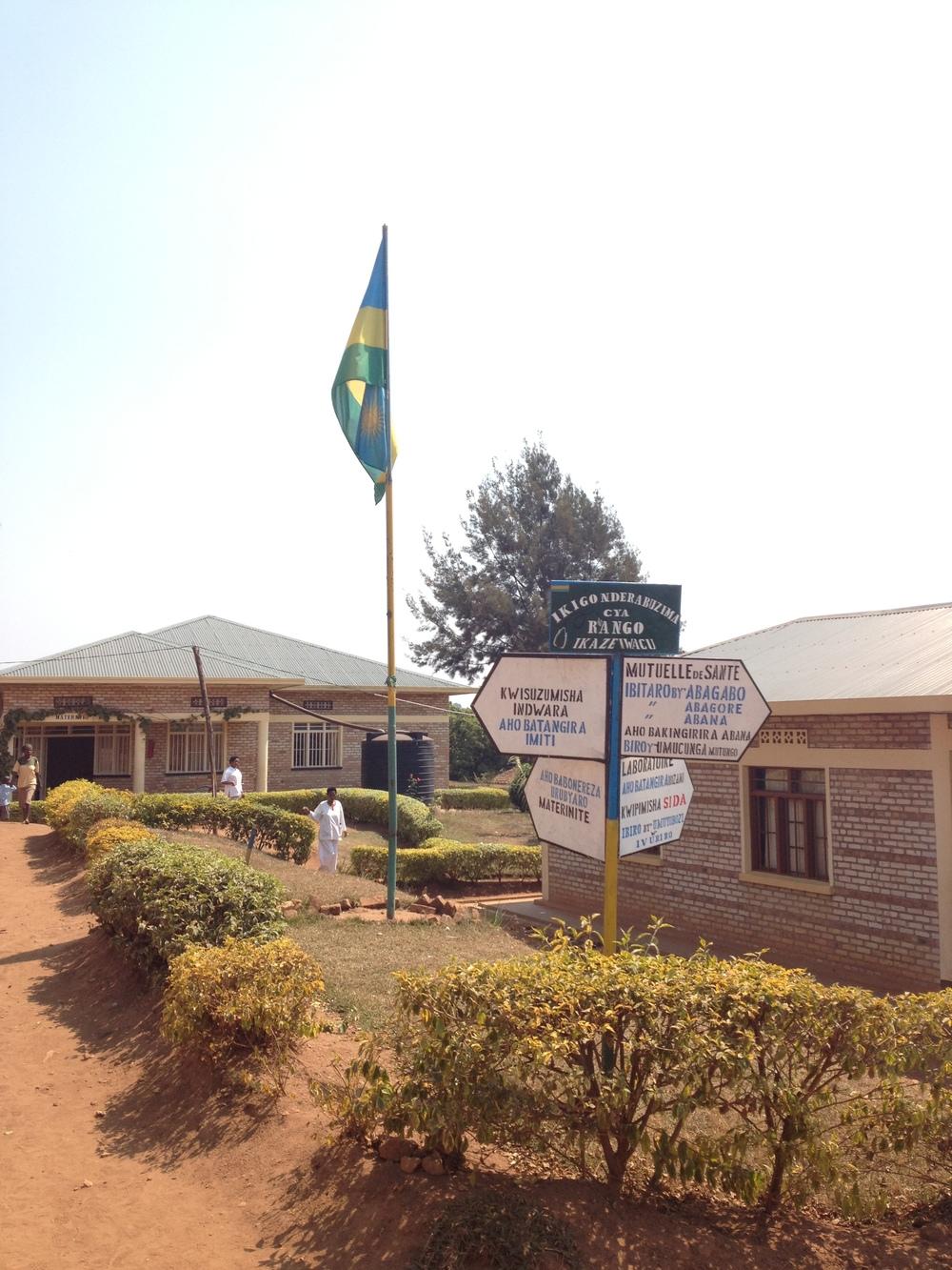 Rango Health Center