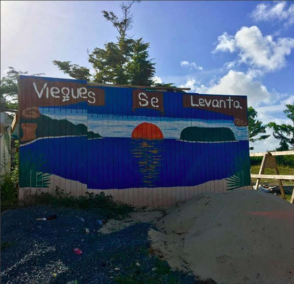 puerto rico: Hurricane maria relief - IMR has been on the ground since October 2017 teaming with local physicians in Vieques to bring direct aid and supplies to the victims of Hurricane Maria. We will continue to do so as long as the need is present. Please follow our blog to stay updated on our work there.
