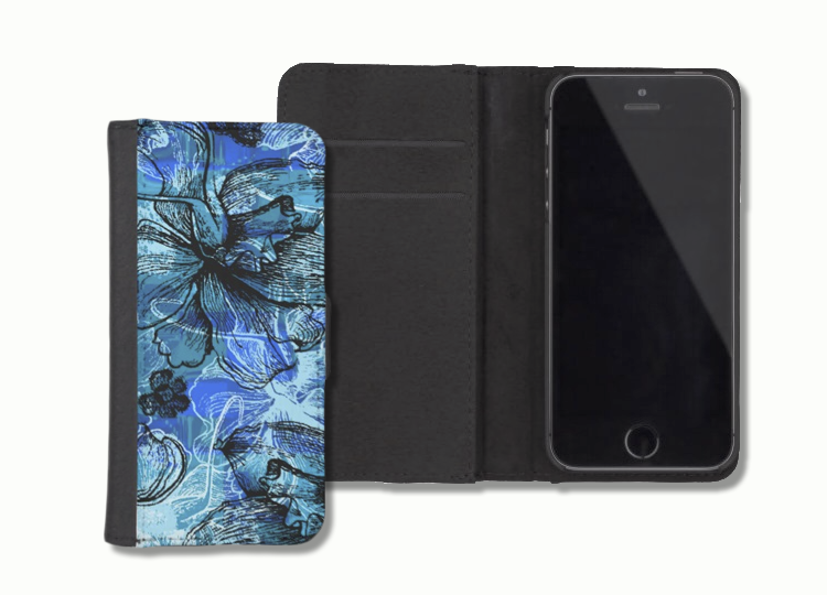 Shop for wallet cases for the iPhone 6 and 5 / 5S