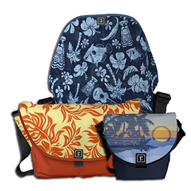 Messenger Bags and Handbags