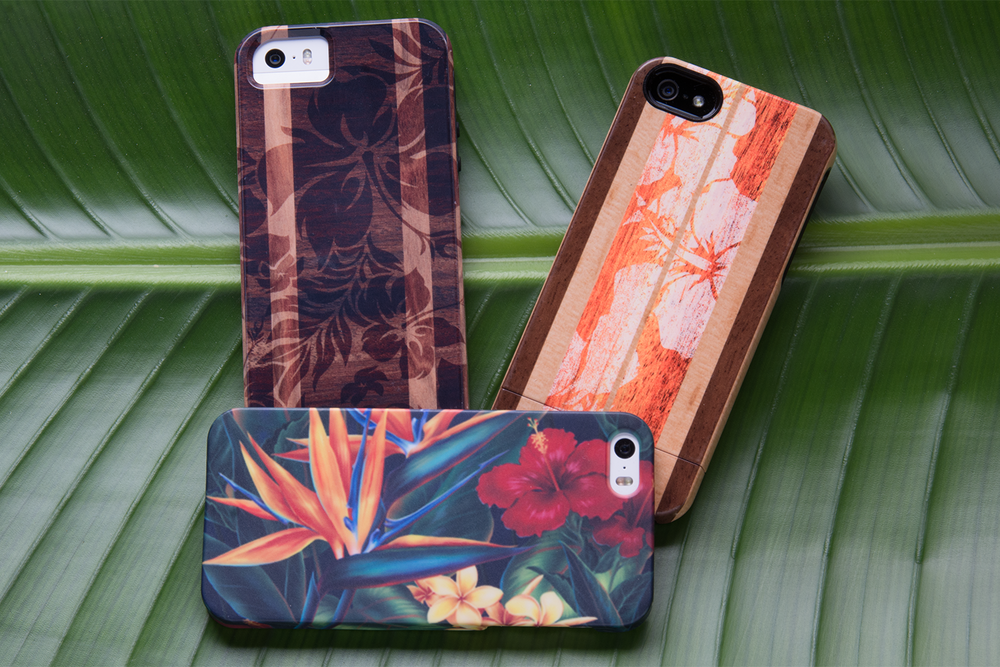 iPhone cases for iPhone 6, 6 Plus, 5/5S, 5C and 4