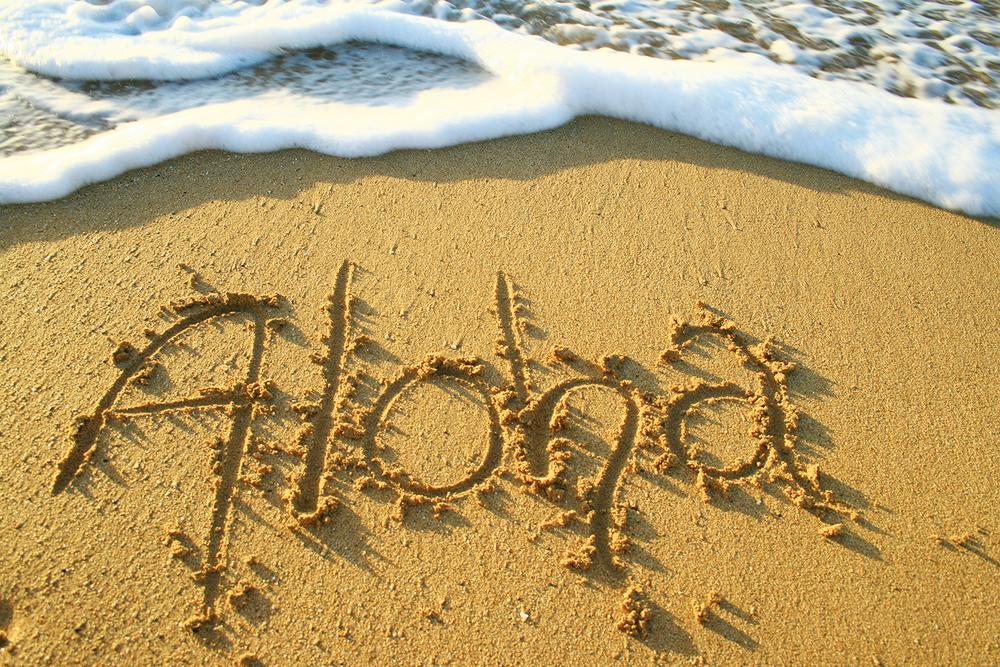 Aloha Sand