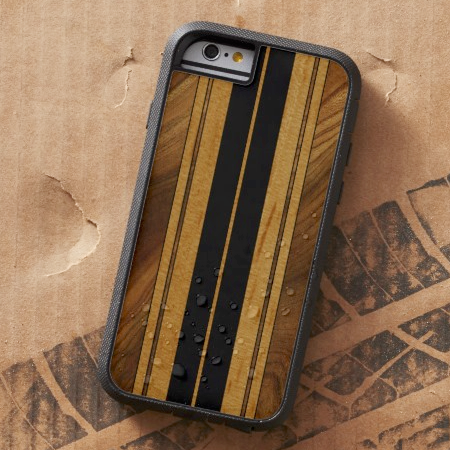 Vintage Surfboard case designs