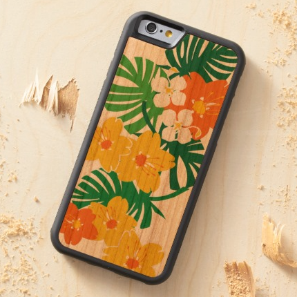 Modern Hawaiian cases designs