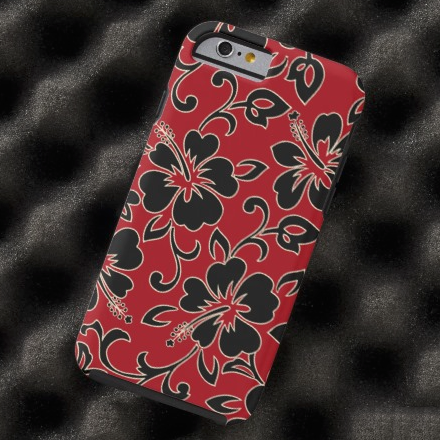 Pareau Print case designs