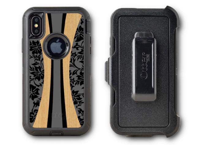 OtterBox Life-Proof Hawaiian iPhone Cases