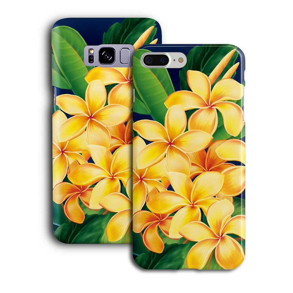 Tropical Paradise Plumeria