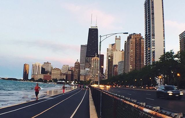 Just spent a couple of days in Chicago and it was fun. Can't wait to go back.