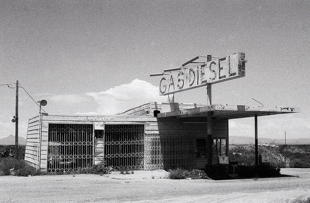 Bowie, AZ