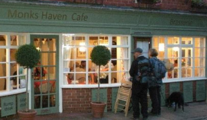 Monks Haven Cafe.JPG