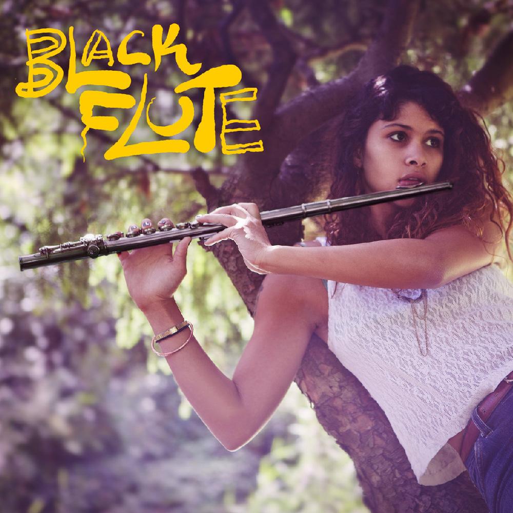 KEEPAWAY  Black Flute