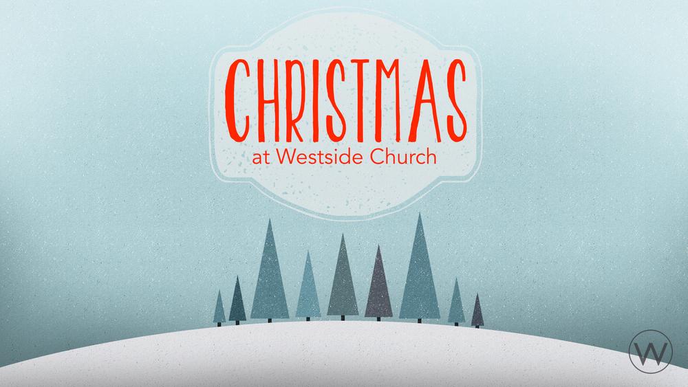 Westside Christmas 2014