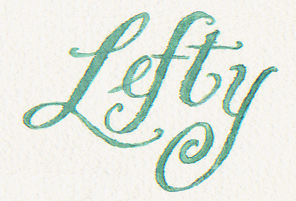 Lefty_script type