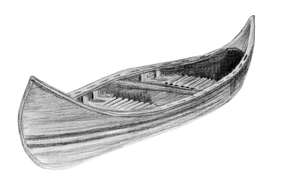 canoe sketch_JDsite