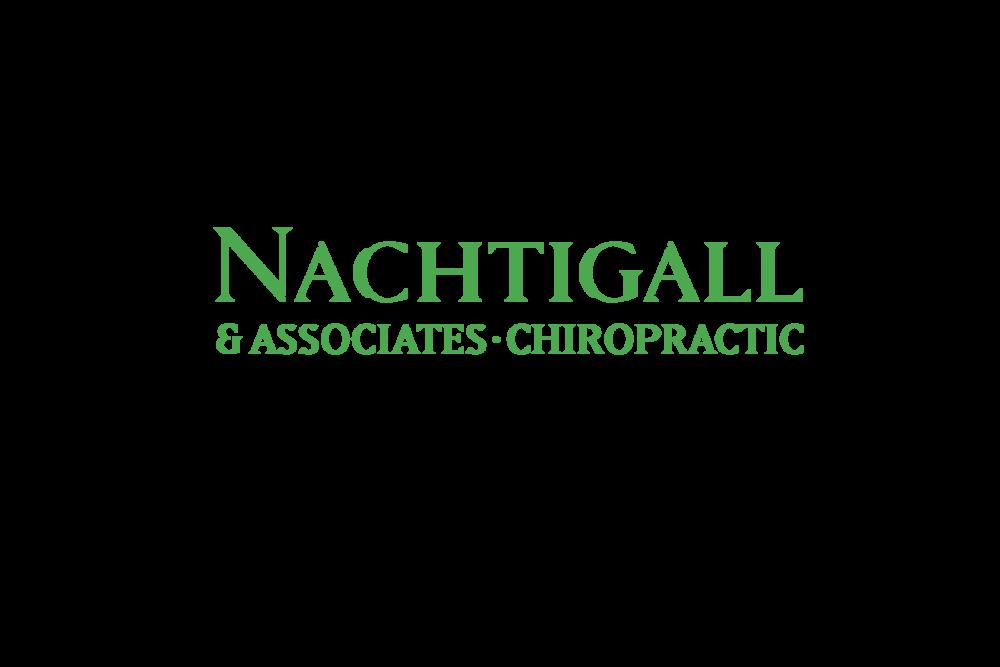Nachtigall & Associates Chiropractic Logo
