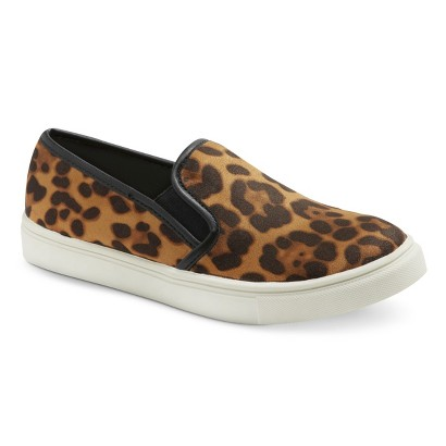 Mossimo Supply Co. Dedra Flat - Animal Print