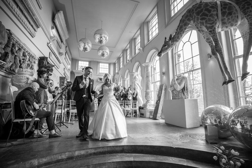 Aynhoe Park Wedding Photography - Matt & Georgia