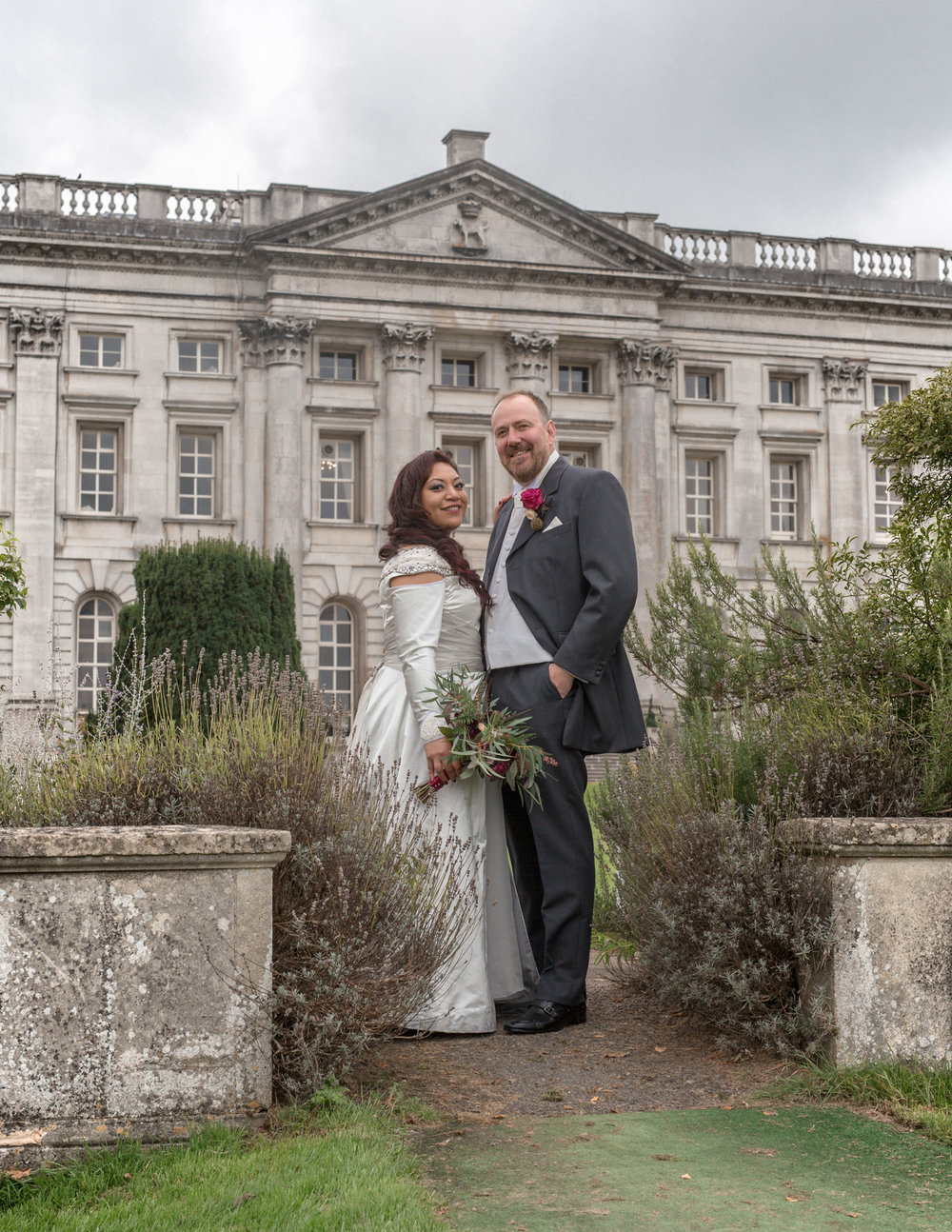 Moor Park Wedding Photography - Fran & Malc