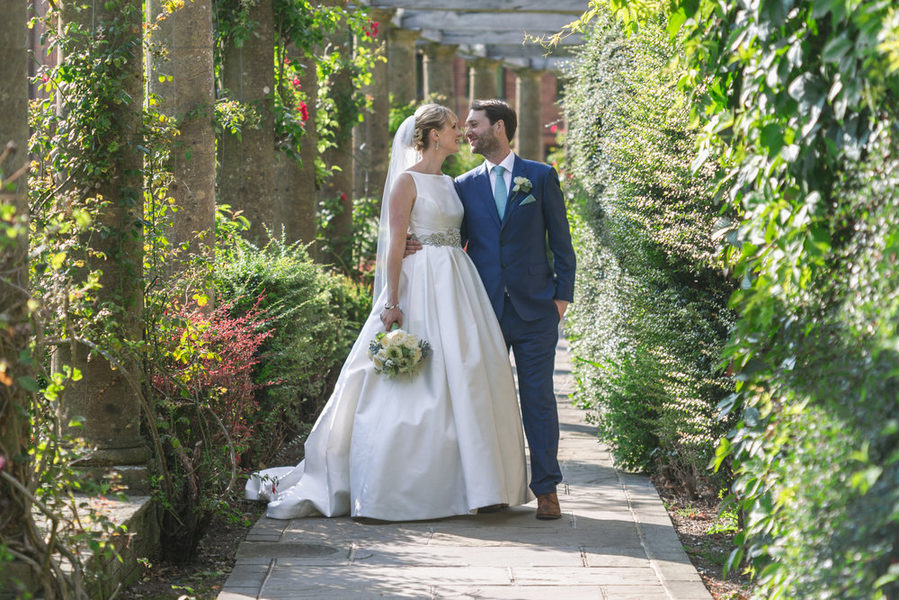 Woldingham School Wedding Photography - Robin Ball Photography