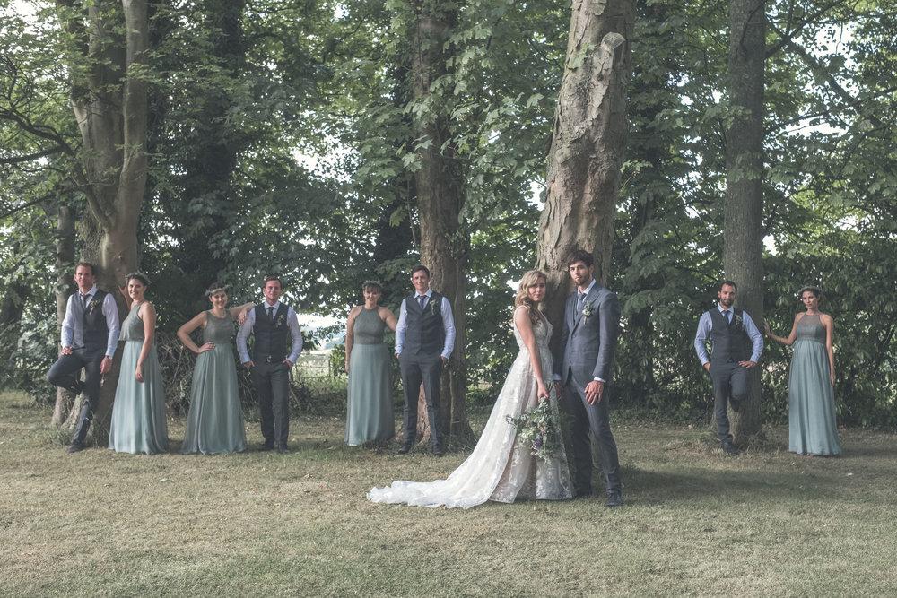 Humanist Wedding Photography - Britt & Damian