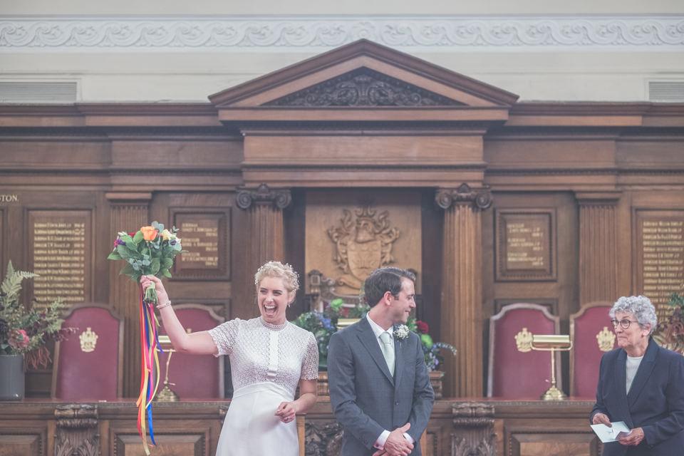 London Wedding Photography - Gina and Joe Islington-050.jpg