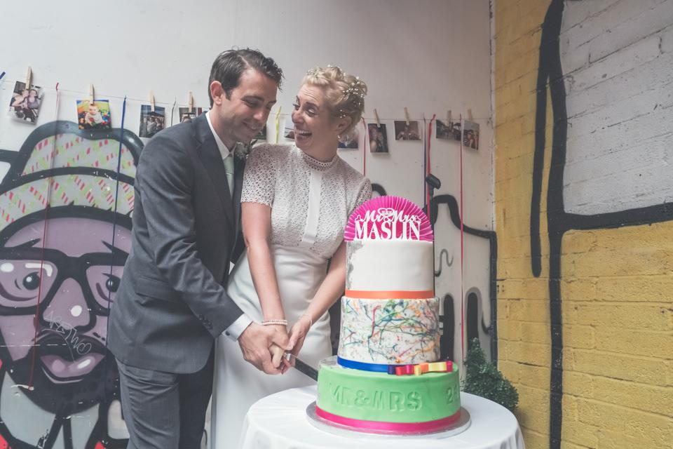 London Wedding Photography - Gina and Joe Islington-092.jpg