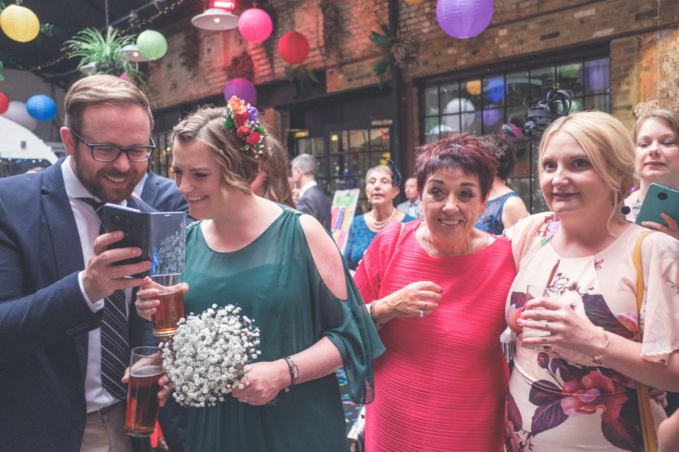 London Wedding Photography - Gina and Joe Islington-094.jpg