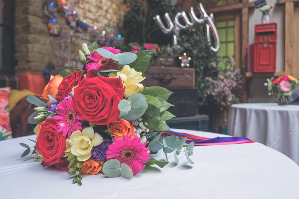 London Wedding Photography - Gina and Joe Islington-103.jpg