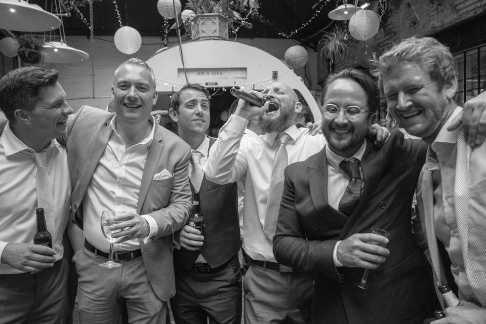 London Wedding Photography - Gina and Joe Islington-147.jpg