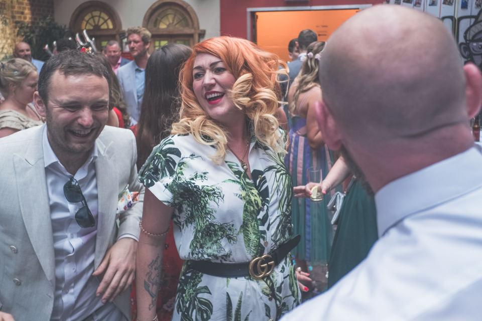 London Wedding Photography - Gina and Joe Islington-150.jpg