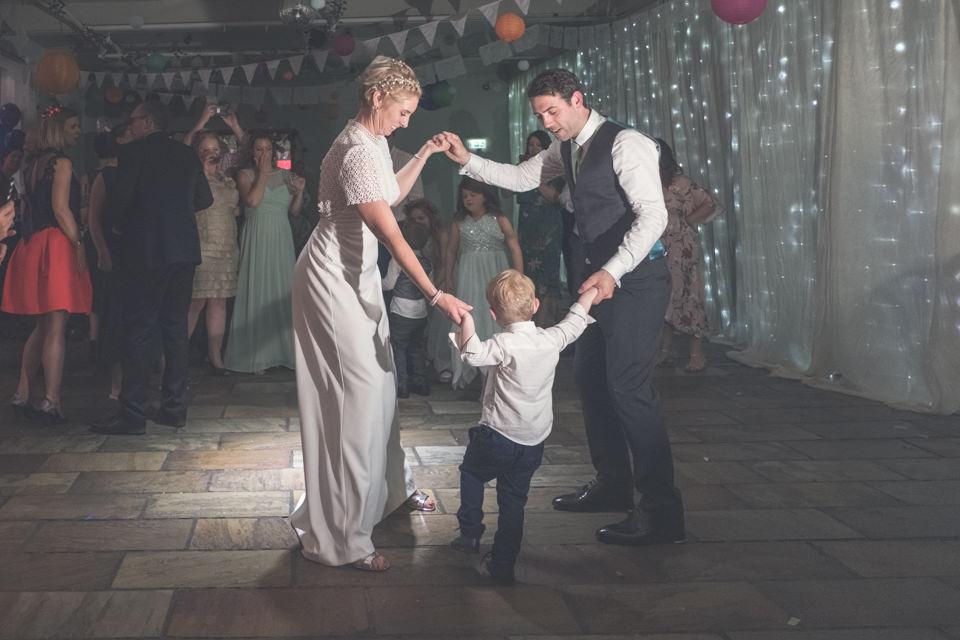 London Wedding Photography - Gina and Joe Islington-154.jpg