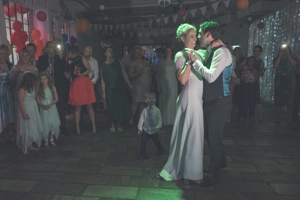 London Wedding Photography - Gina and Joe Islington-156.jpg