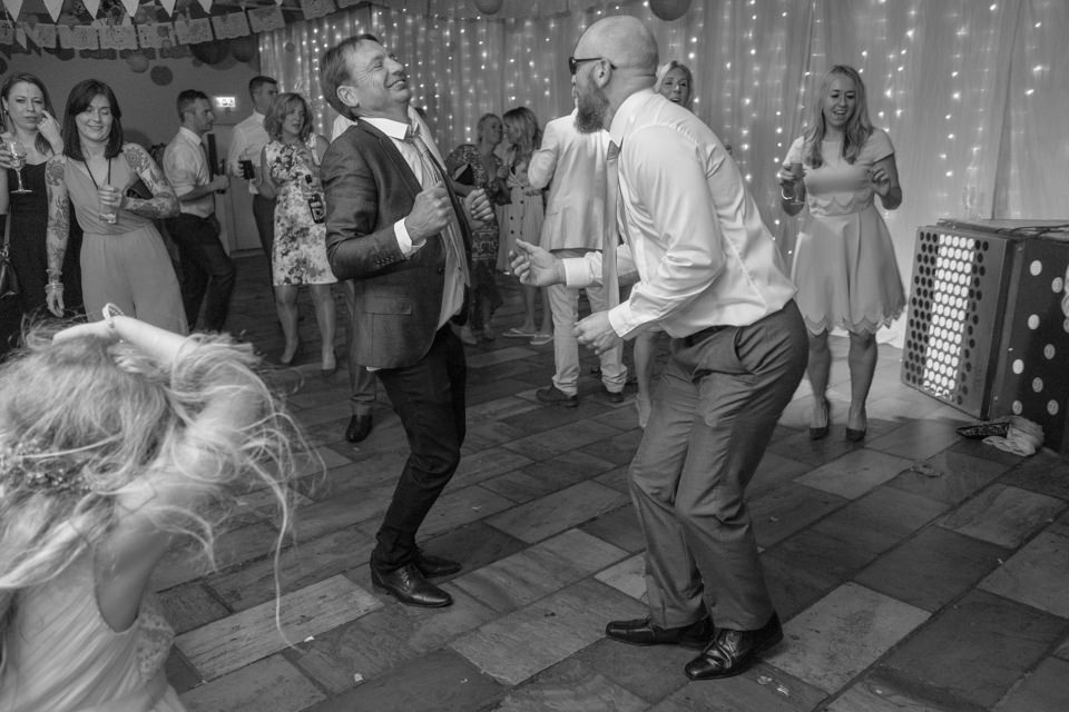London Wedding Photography - Gina and Joe Islington-165.jpg