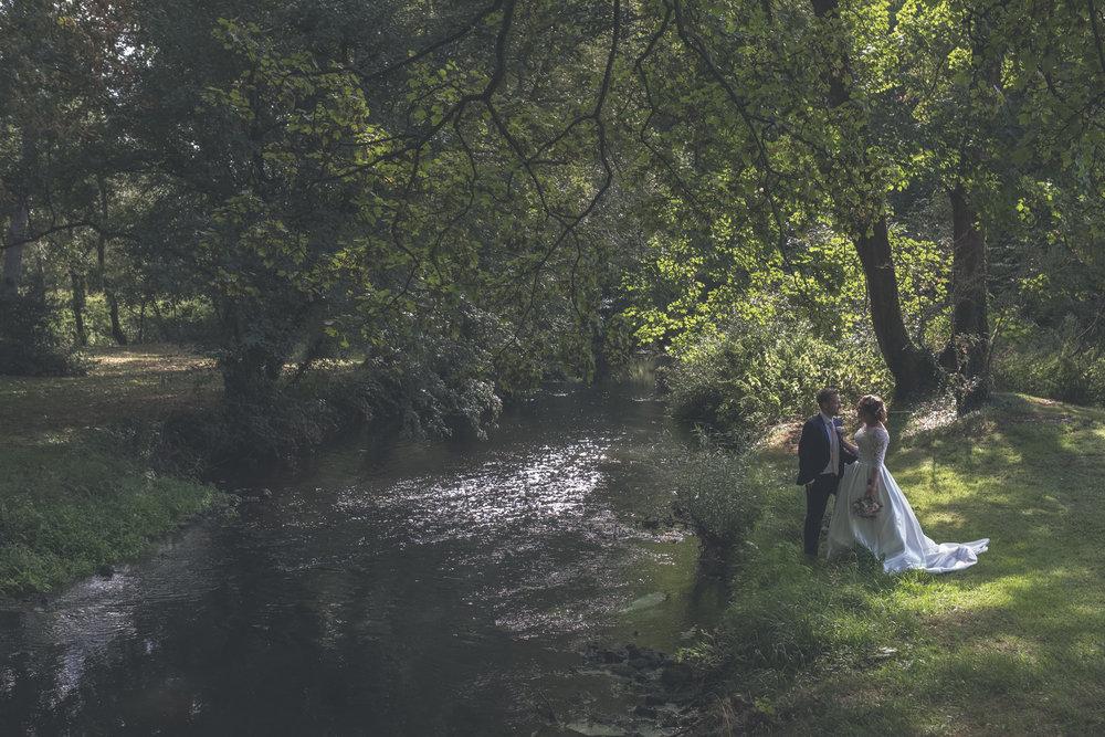 Notley Abbey Wedding Photography - Lauren & Ashley