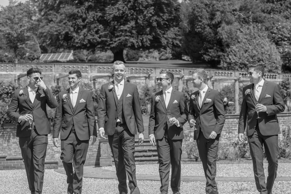 Woldingham School Wedding - Robin Ball Photography - Kate and Lee-034.jpg