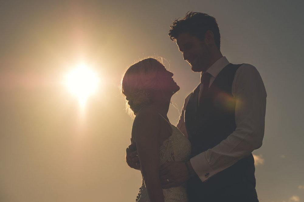 Jayne and Jim Wedding
