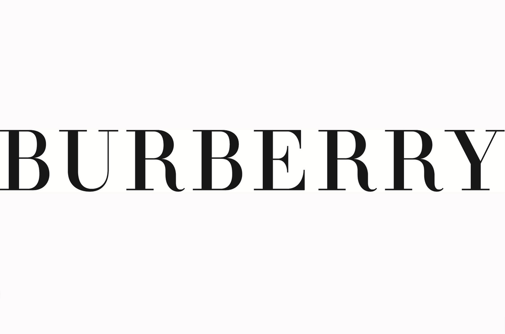 Burberry Logo Png Burberry Logo Png