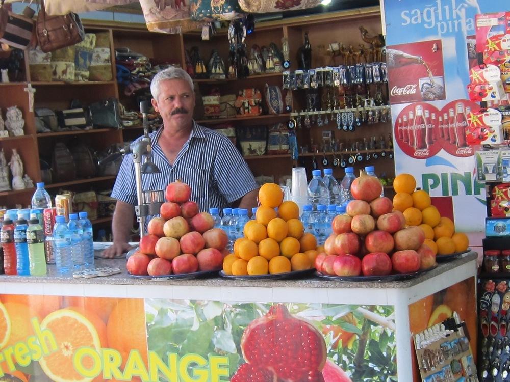 Turkish Fruit juice vendor.jpg