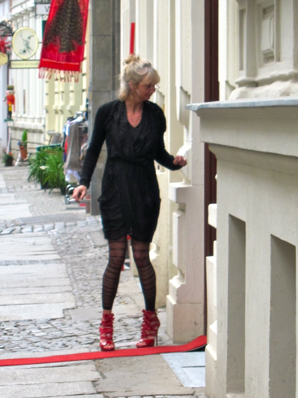 Red Shoes (Berlin)