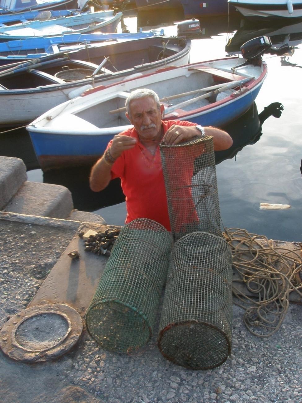 Fisherman (Naples)