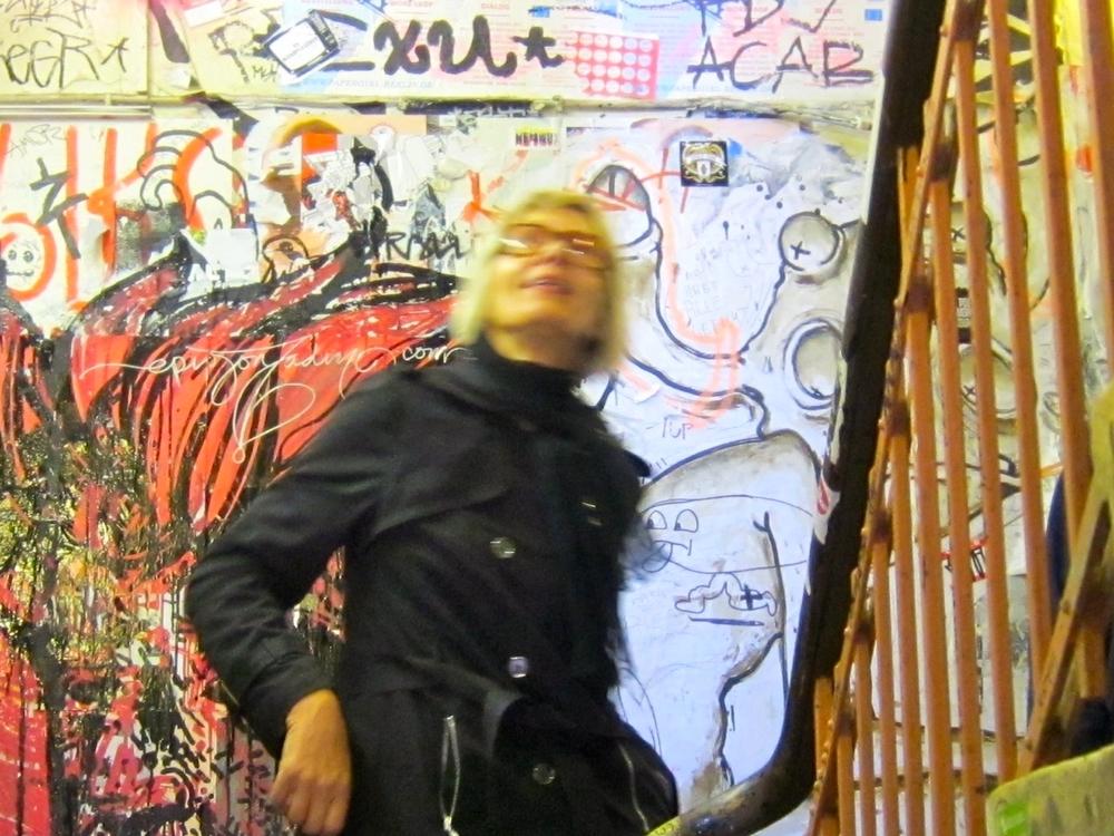 Graffiti (Berlin)