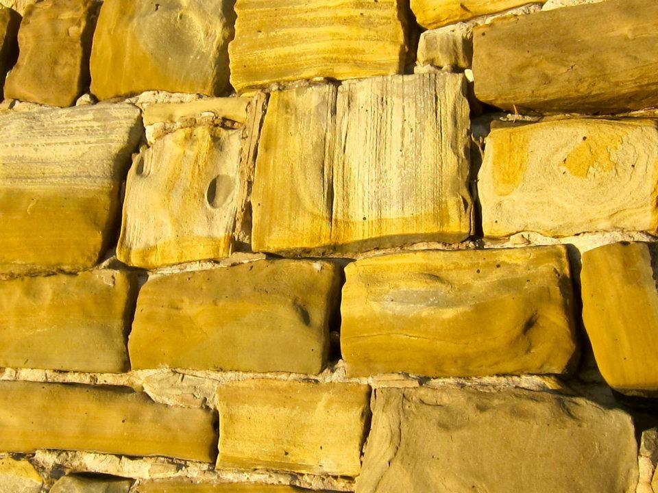 Seawall Stone Blocks