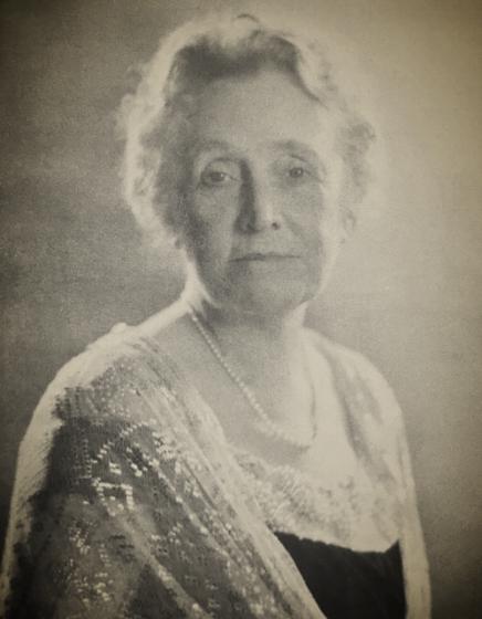 Grandmother...Dorothy Lottie (Dot) Steffens Hollister
